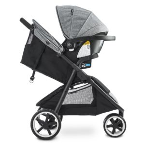 Verge3 Smart Travel System with SensorSafe
